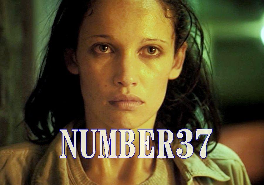 NUMBER37 ナンバー37 映画の評価とネタバレ感想・考察・あらすじ